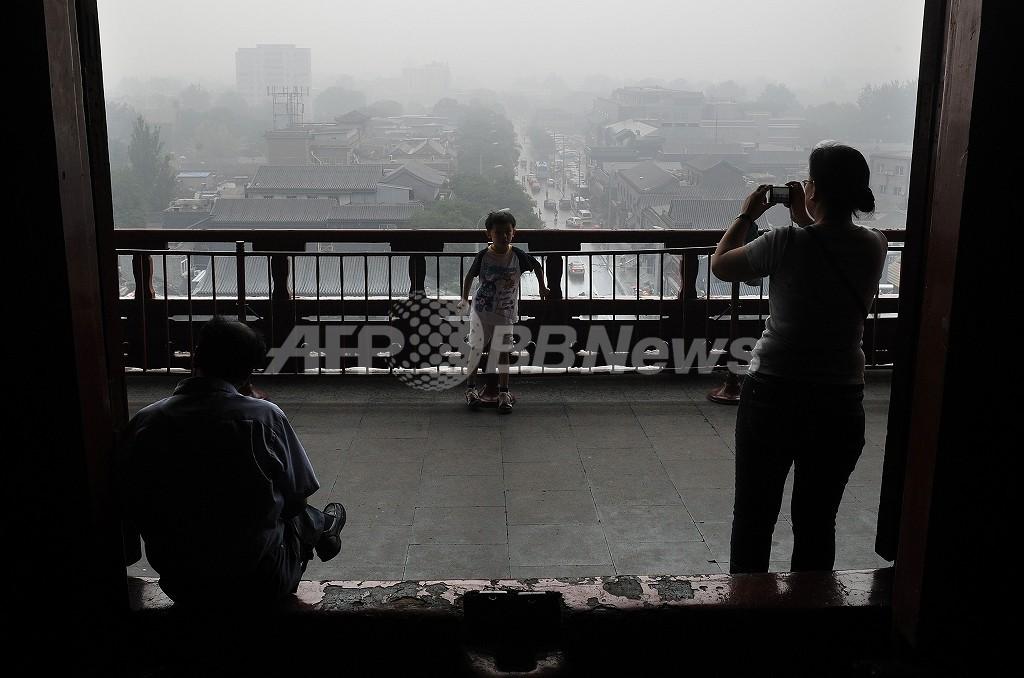 米国人観光客、北京で襲われ死亡