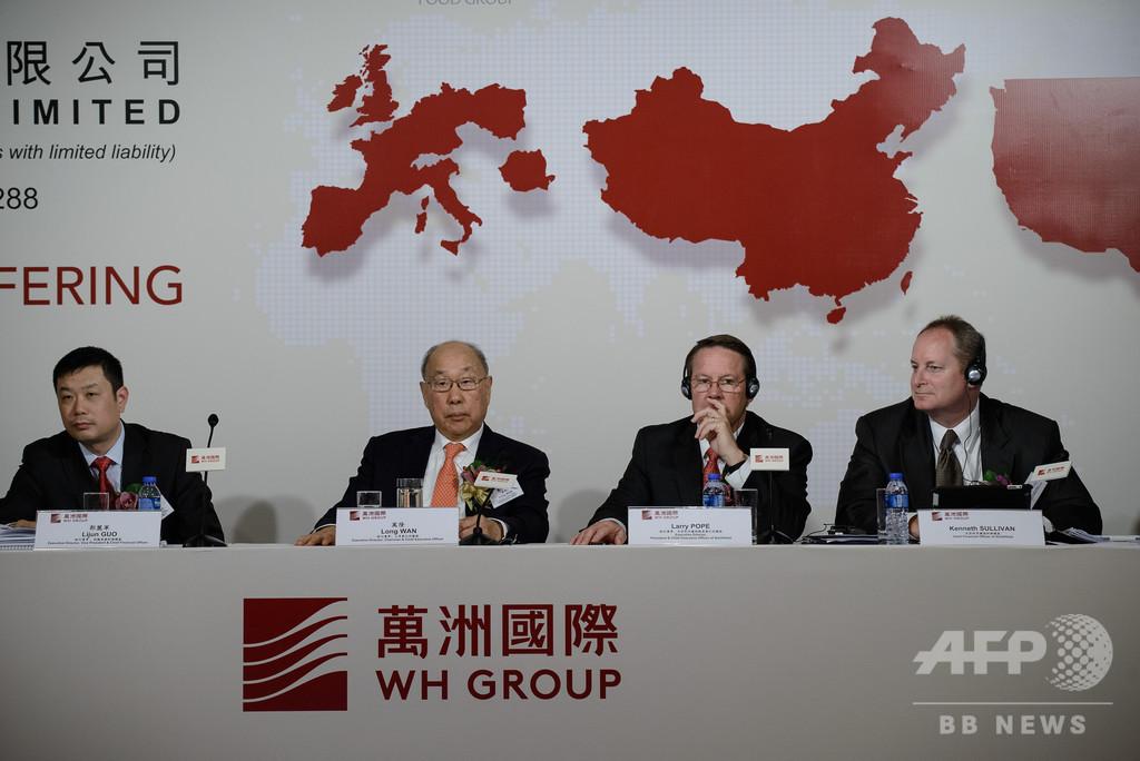 業界別、世界の産業界を形成する中国の大手企業