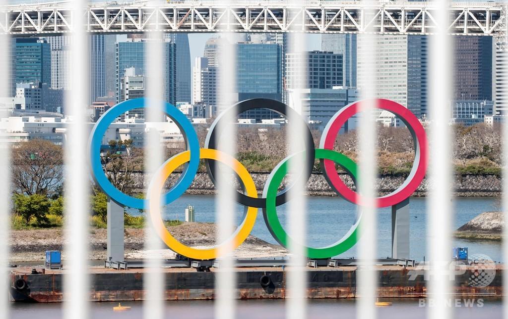 東京五輪の延期、現在の混乱状況ではスポンサーも歓迎
