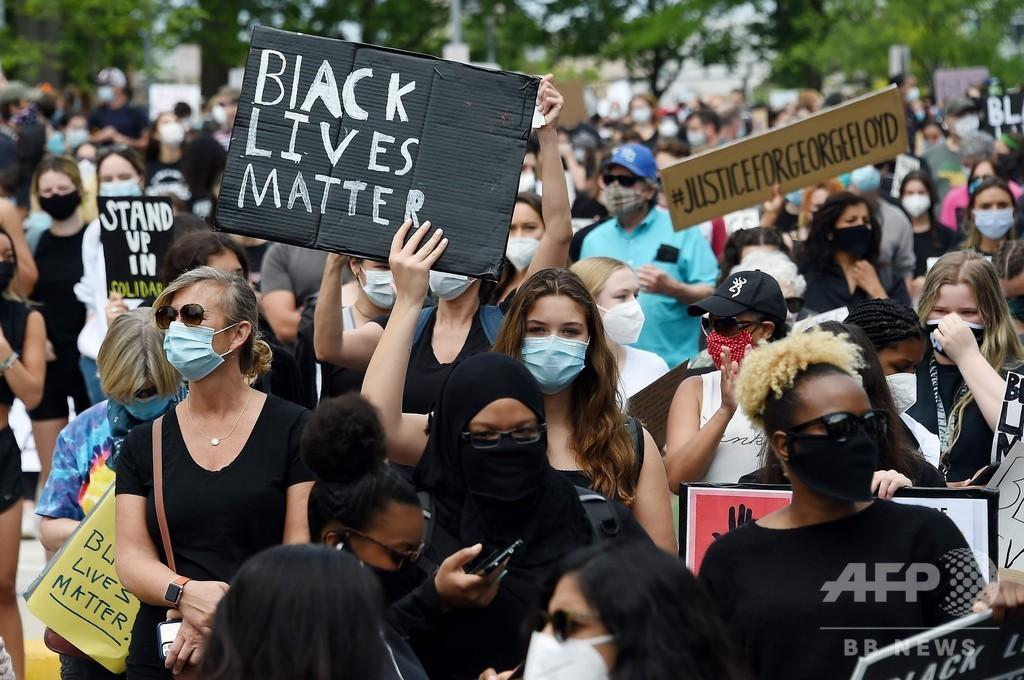 貿易戦争、コロナの次は黒人男性死亡事件…増える米中対立の種