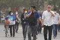 2016年の北京市PM2.5、国家基準の1.09倍