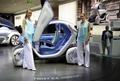 フランクフルト国際モーターショー、17日開幕
