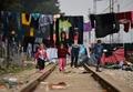 EU首脳、移民・難民のトルコ送還案で合意