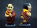 カタルーニャ伝統の「排便人形」、今年は誰が?