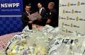 中国発のブラパッドから1000億円相当の覚せい剤、豪シドニー