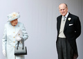 97歳の英フィリップ殿下、運転中に衝突事故 けがなし
