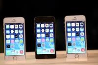 iPhone新機種「5S」と廉価版「5C」発表、ドコモからも初めて発売