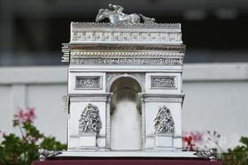 凱旋門賞はシャンティーで代替開催、ロンシャン競馬場改修に伴い