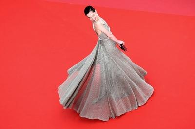 レッドカーペットに水原希子、カンヌ国際映画祭