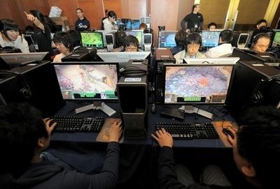 15歳少年が母親を殺害し自殺、ゲームのしすぎを注意されて 韓国