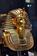 黄金のマスクずさん修理、博物館職員8人を懲戒処分へ エジプト