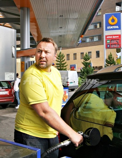 世界有数の石油輸出国でもガソリン価格は欧州一、ノルウェー