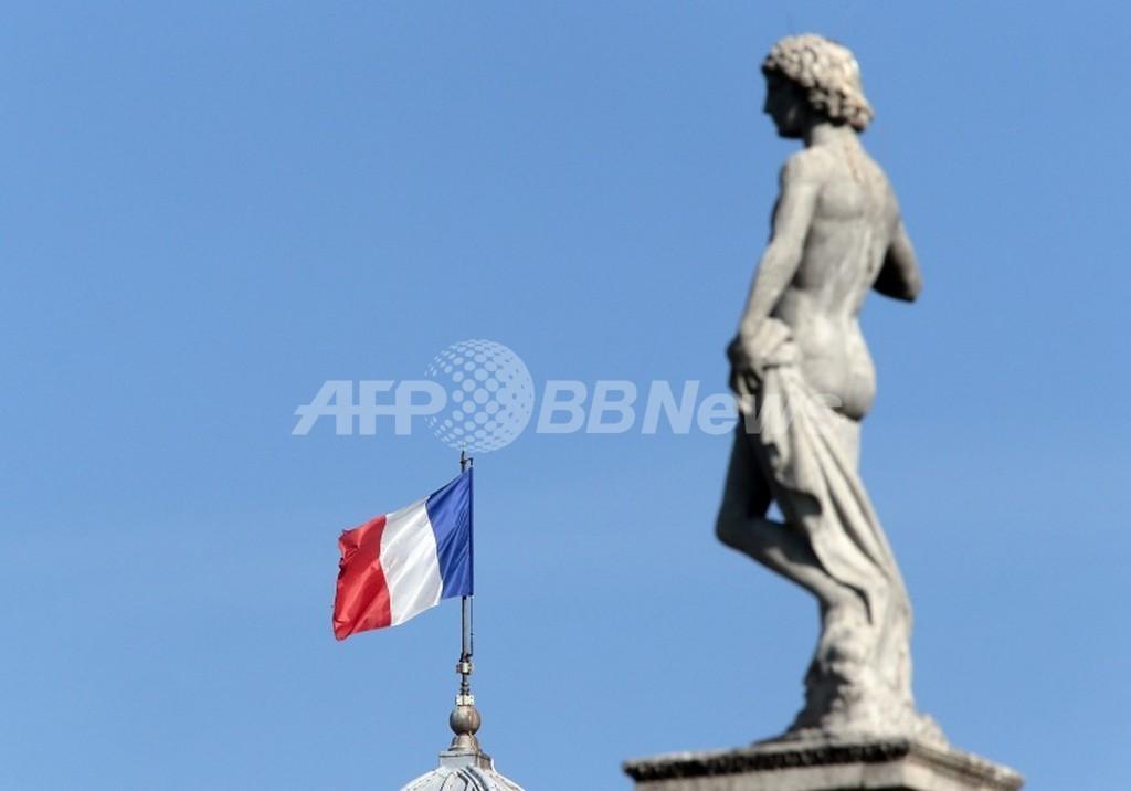 フランス人男性の精子数、約15年で3分の1減 仏研究