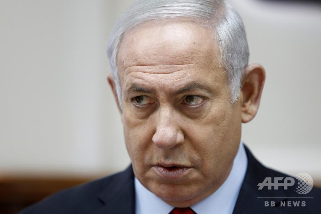 イスラエル紙、首相を「動物農場」の豚に見立てた漫画家を解雇