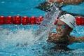 渡部が女子200m平泳ぎで金メダル、第16回世界水泳