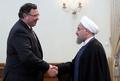 仏トタル、イランでの大規模ガス田開発中止を予告