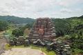 木のみの24階建て…シュイ族のシンボル、水司楼を訪ねて 貴州省独山県