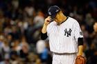 ヤンキースの今季が終了―田中は失投から2被弾で敗戦投手に