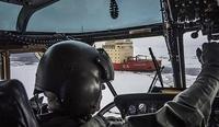 南極に取り残された米科学者らを救出、アルゼンチン海軍