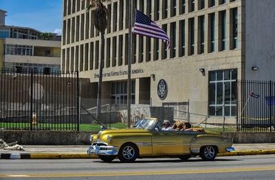 キューバでまた「謎の病」 米外交官の発症者25人に
