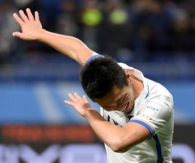鹿島が日本勢初のクラブW杯決勝へ!FIFA主催大会初のビデオ判定も