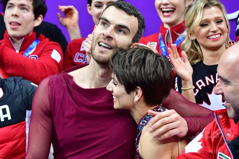 IOC委員「力強いメッセージ」、同性愛を公表した最初の金メダリストを称賛