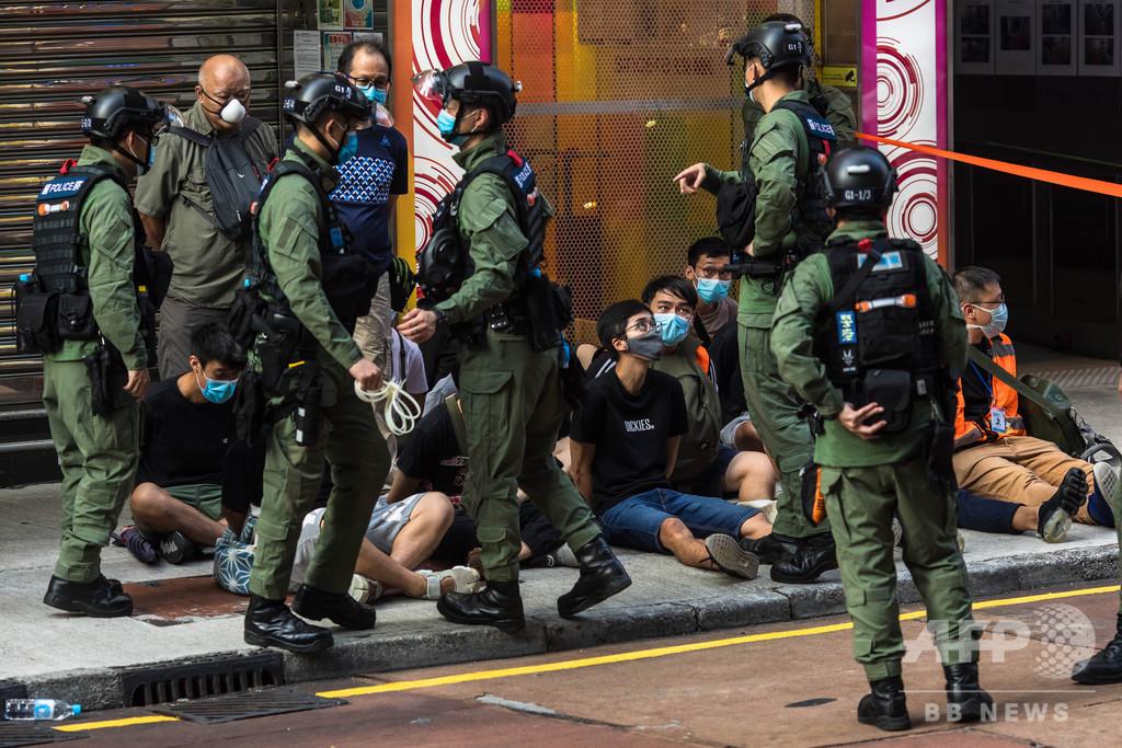 国連は中国の人権侵害を調査せよ、321団体が要求