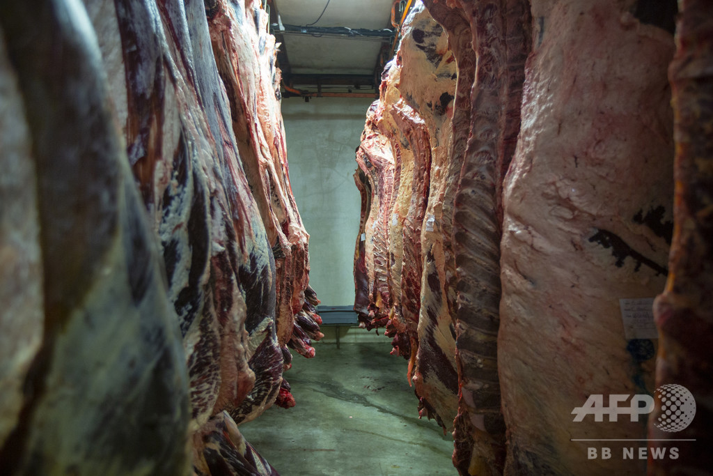 台湾、米国産牛・豚肉の輸入制限を緩和 貿易協定締結視野に