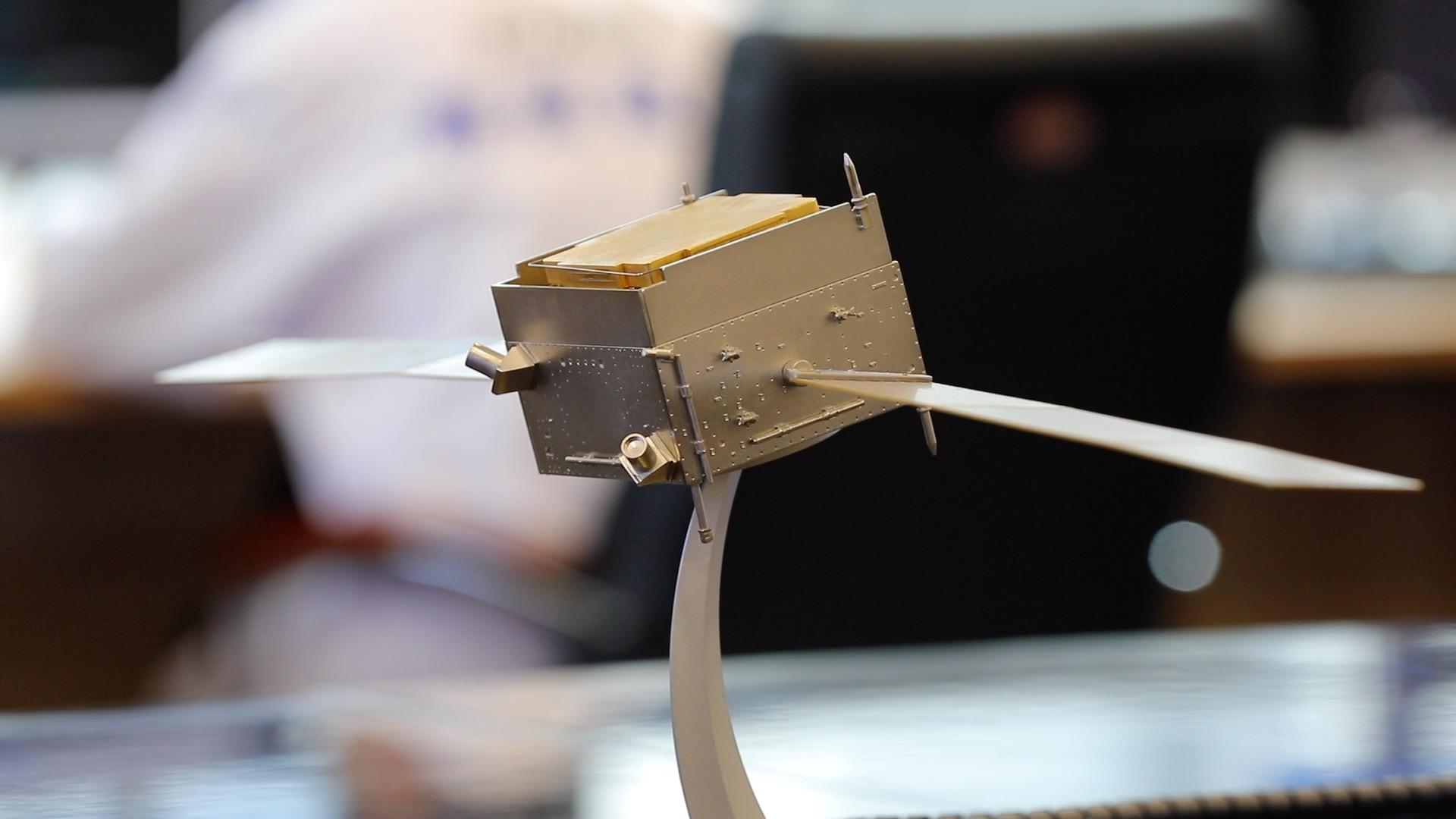 中国、暗黒物質探査衛星「悟空」による新たな成果を発表