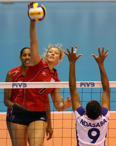 米国 第2ラウンド初戦でケニアを降し開幕4連勝