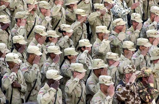 アフガン駐留米軍、和平合意後も8600人残留 トランプ氏表明
