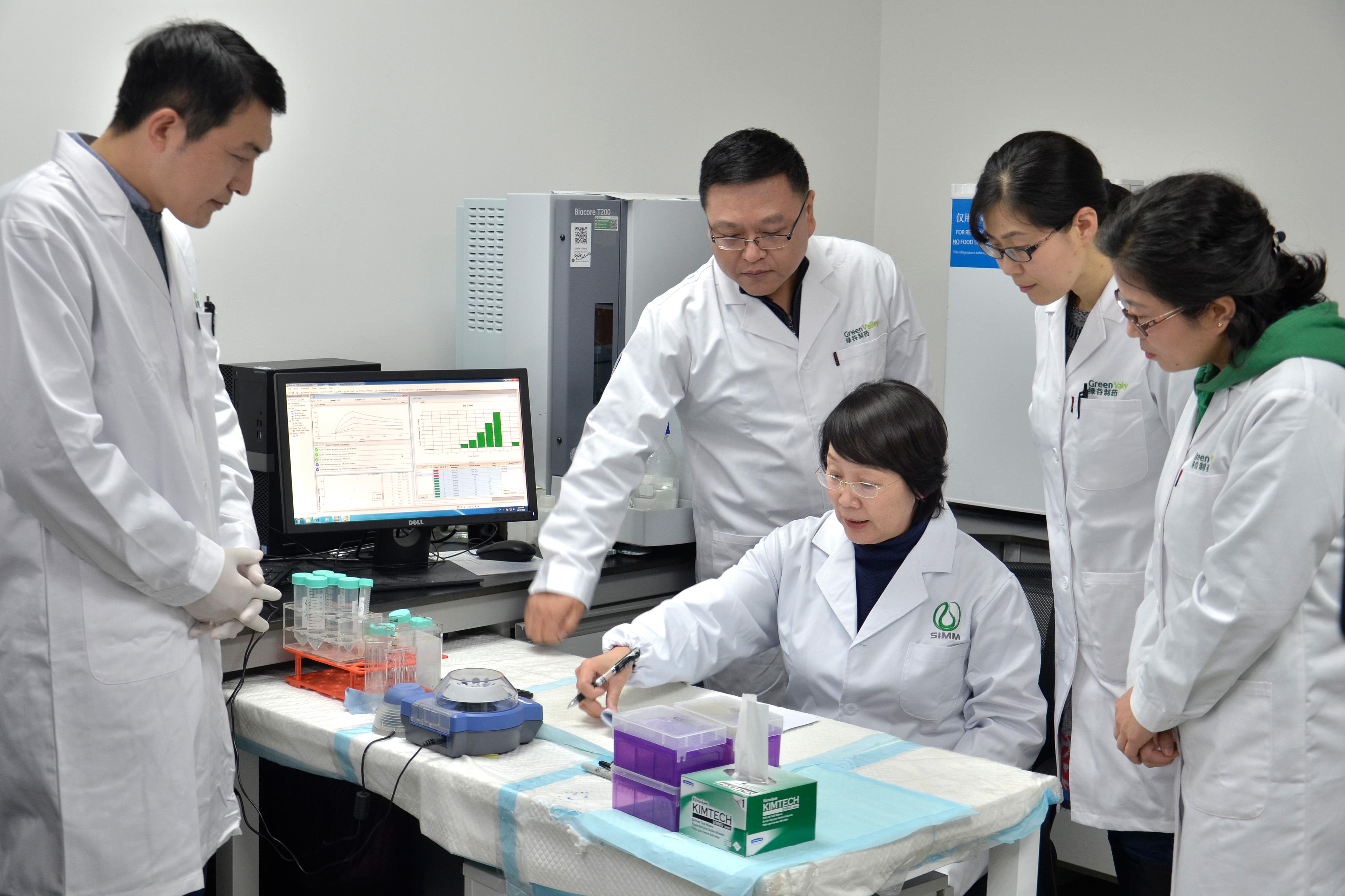 中国独自開発のアルツハイマー新薬、製造販売承認を取得