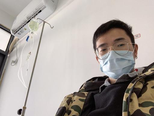 新型ウイルス感染症からの回復者、恐怖と混乱の日々を回想 中国