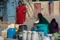 インド首都の水不足、復旧まで半月要す見込み 市当局