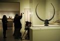 ニューヨークで武士を学ぶ「アート・オブ・サムライ」展