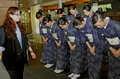 台湾の人びとの心とらえる桜と日本文化