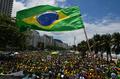 ブラジル、日本などビザ免除を検討 観光振興で