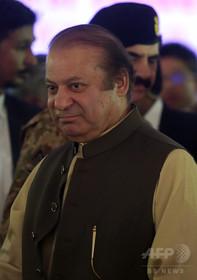 トランプ氏、パキスタン首相を「すごい男」と称賛 電話会談で