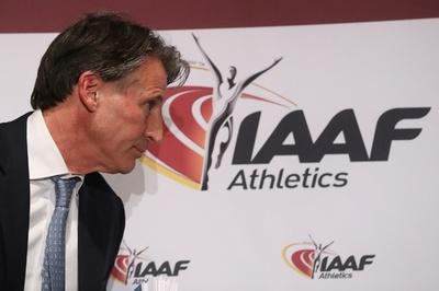 ドーピング通報サイトに2日間で43件の情報、IAAF会長明かす