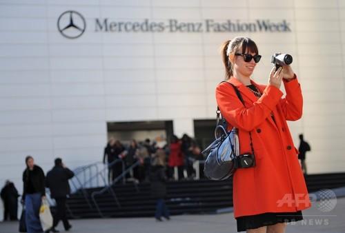 NYファッションウィーク、16年春夏シーズンから新会場へ移転