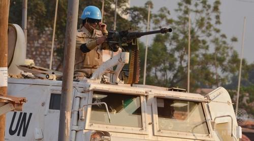 アフリカPKO要員の性的暴行疑惑、21か国・69件 国連報告書