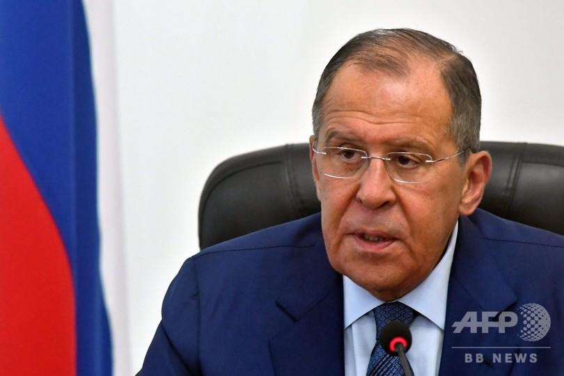 ロシアとトルコ、シリア非武装地帯の境界線で合意
