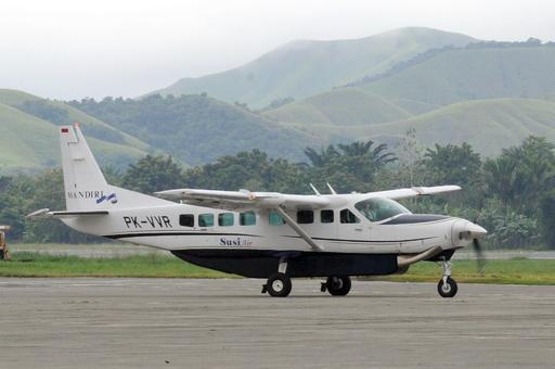 タンザニアでサファリ観光の小型機墜落、外国人ら11人死亡