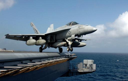 ソマリア北部でのアルカイダ系武装勢力掃討に向け、米空軍が偵察飛行を開始