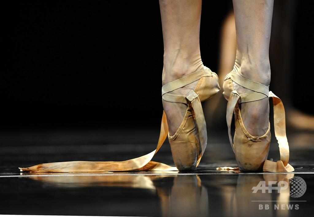 ウィーン国立歌劇場バレエ学校、体形維持で生徒に喫煙奨励 虐待として調査