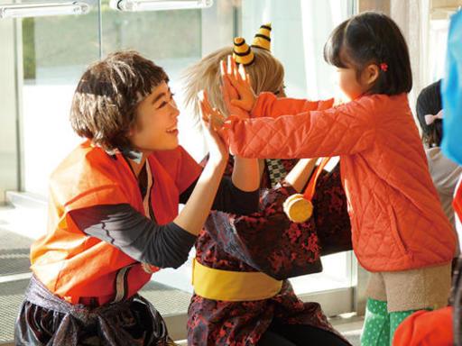 甲南女子大学が12月14日に親子で楽しめる音楽劇『うみのだいぼうけん~人魚姫をすくえ!~』を上演 -- 地域の親子を対象に学生250名が「総合子どもカーニバル」を開催
