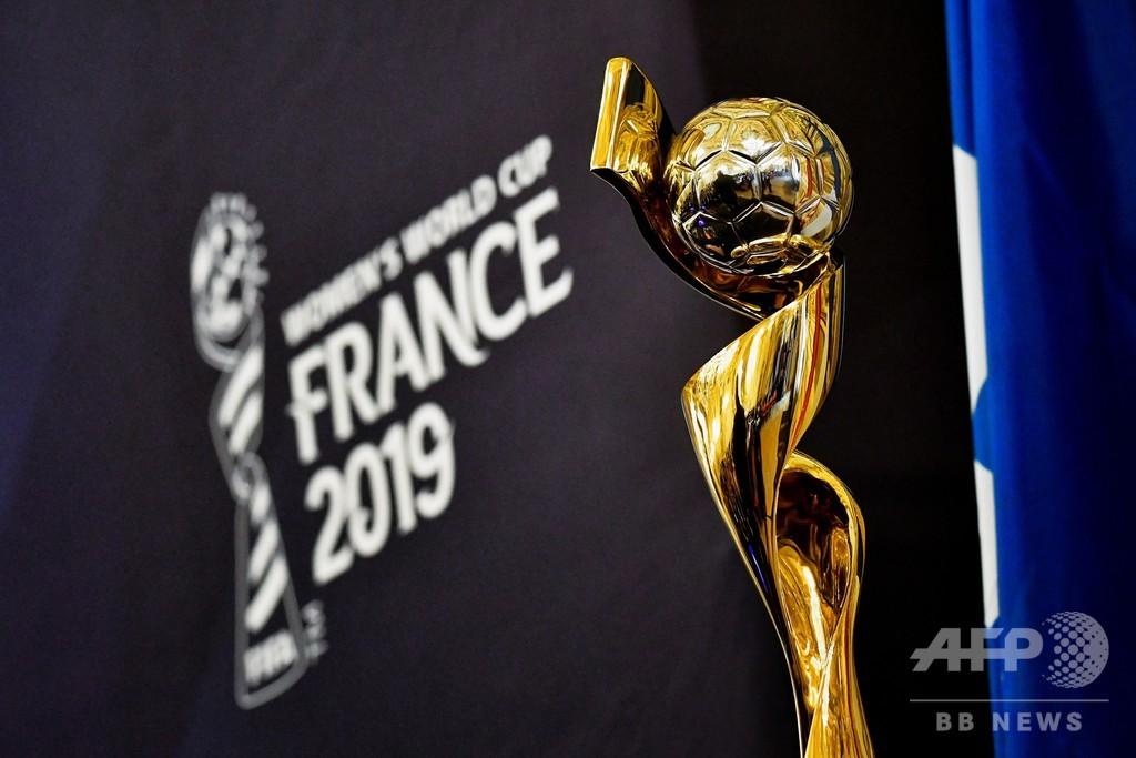2023年女子サッカーW杯、日本など8か国が開催国に立候補