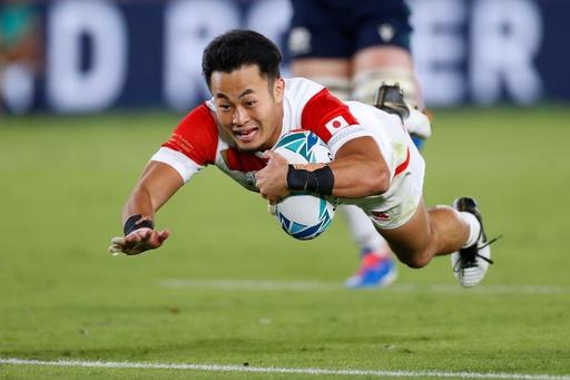 日本の快進撃にデクラークの躍動、W杯に沸いた2019年のラグビー界