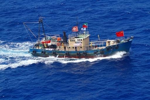 尖閣上陸で逮捕の香港活動家、計14人に 身柄は沖縄本島へ