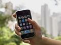 アップルの「iPhone 3G」、アジアでは苦戦か